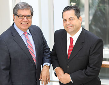 Perez and Morris Columbus Law Firm
