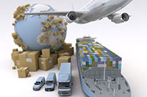 Large Property & Cargo Losses