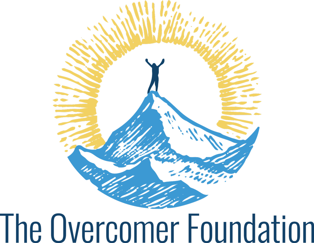 The Overcomer Foundation logo